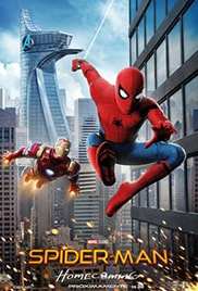 SpiderMan HomeComing: De Regreso a Casa