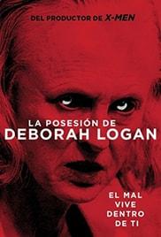La Posesión de Deborah Logan