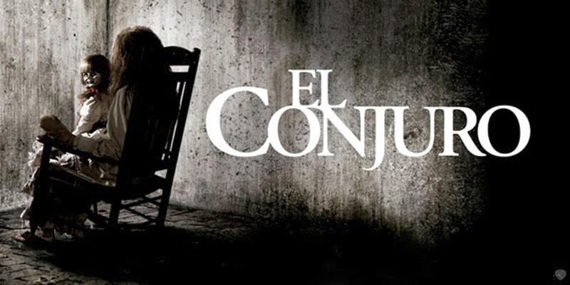 El Conjuro 1
