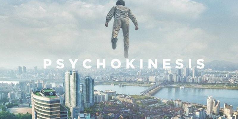 Psychokinesis (Yeom-lyeok)