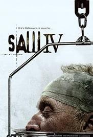 Saw 4 - Juego del Miedo 4