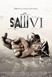 Saw 6 - Juego del Miedo 6