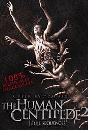 El Ciempies Humano 2