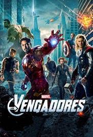 The Avengers 1 / Los Vengadores 1