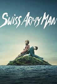 Un Cadáver para sobrevivir / Swiss Army Man