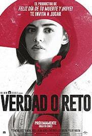Verdad o Reto (Truth or Dare)