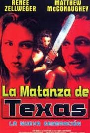 La Masacre de Texas 4 : La nueva generación