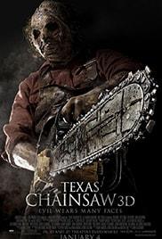 La Masacre de Texas 7: Herencia Maldita