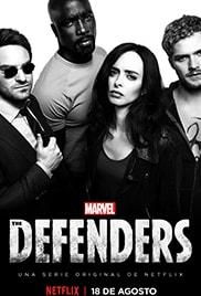 The Defenders - Temporada 1
