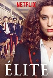 Élite - Temporada 1