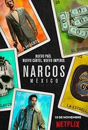 Narcos: México - Temporada 1