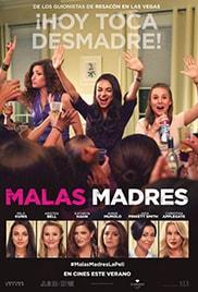 Malas Madres 1 / El club de las Madres Rebeldes