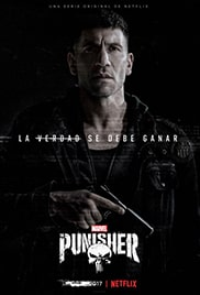 The Punisher - Temporada 1