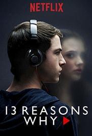 13 Reasons Why (Por Trece Razones)