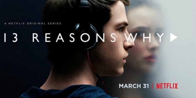 13 Reasons Why (Por Trece Razones)