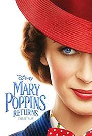 El Regreso de May Poppins