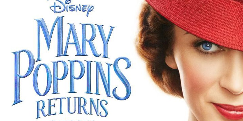 El Regreso de May Poppins