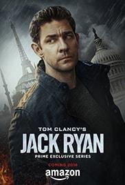Jack Ryan - Temporada 1
