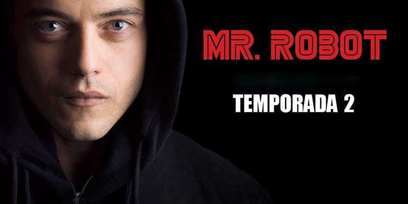 Mr Robot - Temporada 2