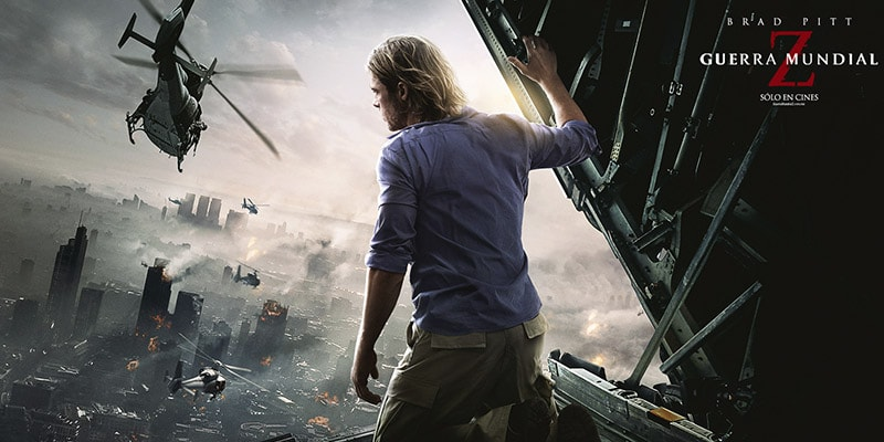 Guerra Mundial Z / World War Z