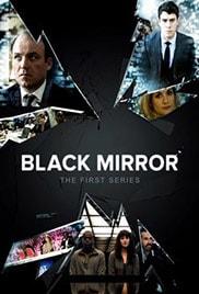 Black Mirror - Temporada 1