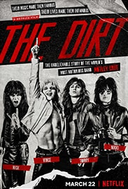 Motley Crüe / The Dirt