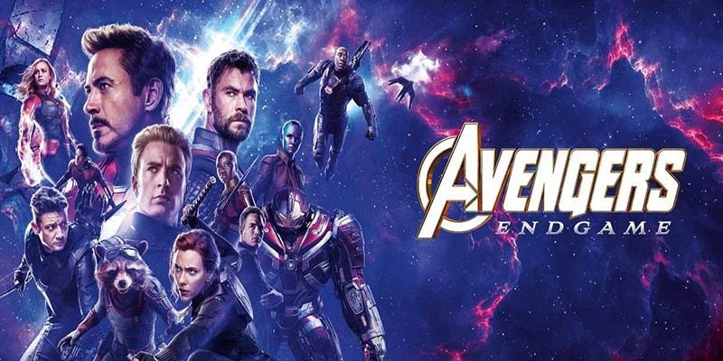 Avengers: EndGame - Vengadores 4