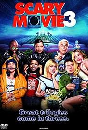 Scary Movie 3 (Una película de miedo 3)