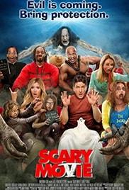 Scary Movie 5 (Una película de miedo 5)