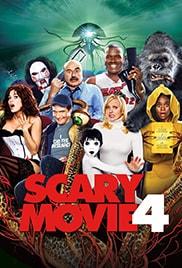 Scary Movie 4 (Una película de miedo 4)