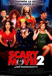 Scary Movie 2 (Una película de miedo 2)