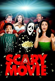 Scary Movie 1 (Una película de miedo)