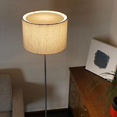 LED フォスキア フロアランプ