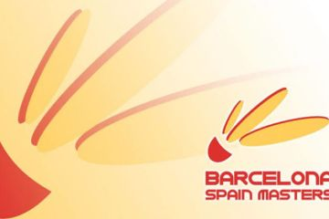 Barcelona Spain Masters