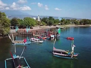 Festival teluk Gilimanuk 2018