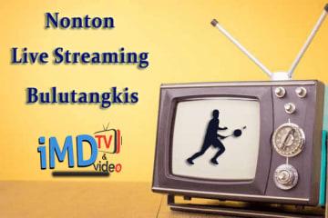 Nonton Live Streaming Badminton