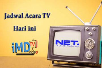 Jadwal NET. TV
