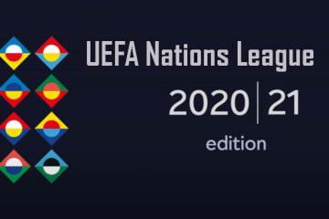 UEFA Nations League 2020-2021