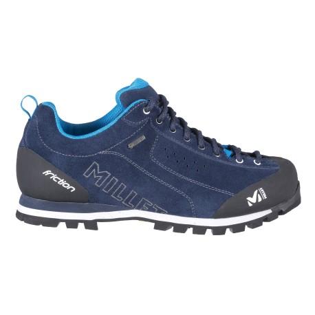 Friction GTX femme Millet LD Chaussures randonnée wkZTXOiPu
