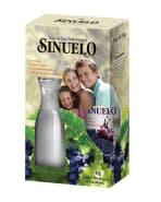 Suco de Uva Integral  Natural Tinto Sinuelo 1 L com Jarra (Kits)