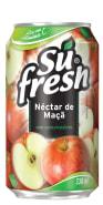 Néctar de Maça Sufresh Lata 330ml