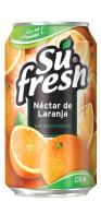 Néctar de Laranja Sufresh Lata 330ml
