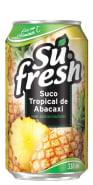 Néctar de Abacaxi Sufresh Lata 330ml