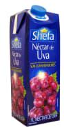 Néctar de Uva Shefa 1L