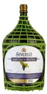 Vinho Sinuelo Tinto Seco 4,6 L