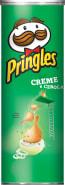 Batata Pringles Creme & Cebola 121 g