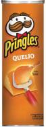 Batata Pringles Queijo 121 g