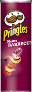 Batata Pringles Molho Barbecue 121 g