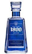 Tequila Reserva 1800 Silver 750ml