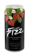 Cider Fizz Premium Strawberry 500ml